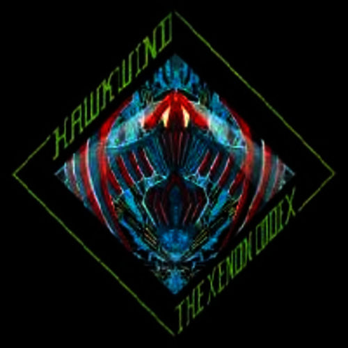The Xenon Godex by Hawkwind