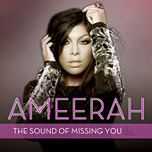 The Sound Of Missing You -- UK Remixes by Ameerah