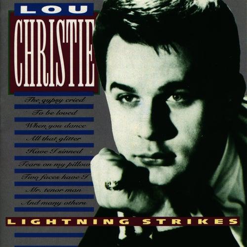 Lightning Strikes by Lou Christie
