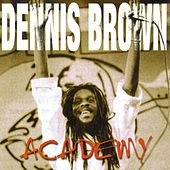 Live at Brixton Academy by Dennis Brown