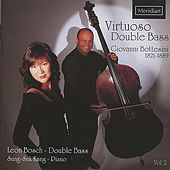 Virtuoso Double Bass by Leon Bosch