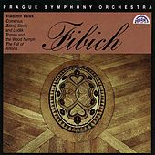 Fibich:  Comenius, Zaboj, Slavoj and Ludek, Toman and the Wood Nymph, The Fall of Arkona by Prague Symphony Orchestra