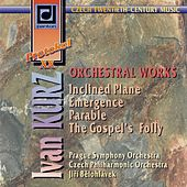 Kurz: Orchestral Works - Czech Twentieth-Century Music by Various Artists