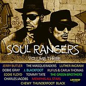 Soul Rangers Vol. III by Various Artists