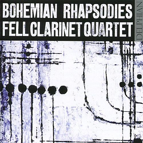 Bohemian Rhapsodies by Fell Clarinet Quartet