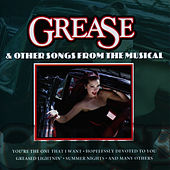 Grease & Other Songs from the Musical by The Global Stage Orchestra