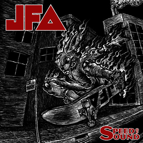 Speed of Sound by J.F.A.