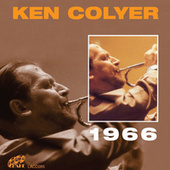 1966 by Ken Colyer