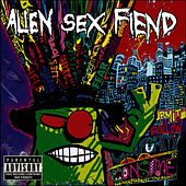 Information Overload by Alien Sex Fiend