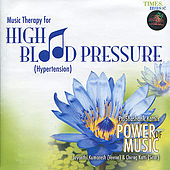 Music Therapy for High Blood Pressure by Various Artists