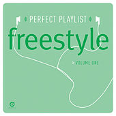 Perfect Playlist Freestyle, Vol. One by Various Artists