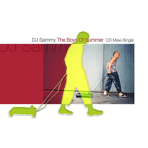The Boys Of Summer by DJ Sammy