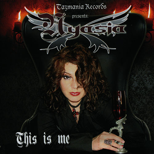Tazmania Records Presents: Nyasia This Is Me by Nyasia