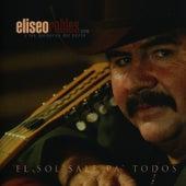Orgullosa by Eliseo Robles Y Los Barbaros Del Norte