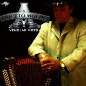 Vendi Mi Moto by Aniceto Molina