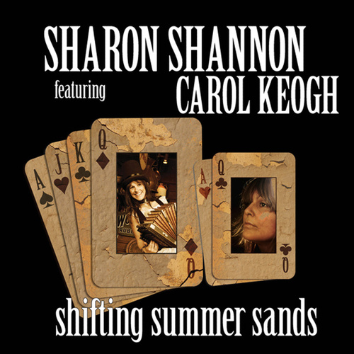 Shifting Summer Sands by Sharon Shannon