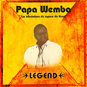 Legend by Papa Wemba