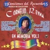 En Memoria, Vol. 1 by Cornelio Reyna