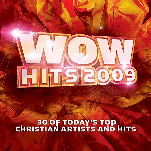 WOW Hits 2009 by Various Artists