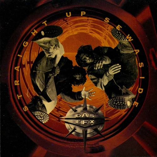Straight Up Sewaside by Das EFX