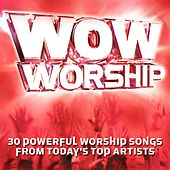 WOW Worship [Red] by Various Artists