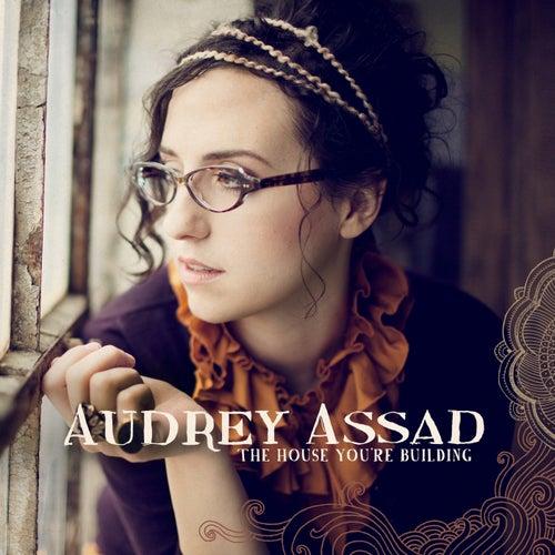 The House You're Building by Audrey Assad