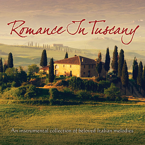 Romance In Tuscany by Jeff Steinberg