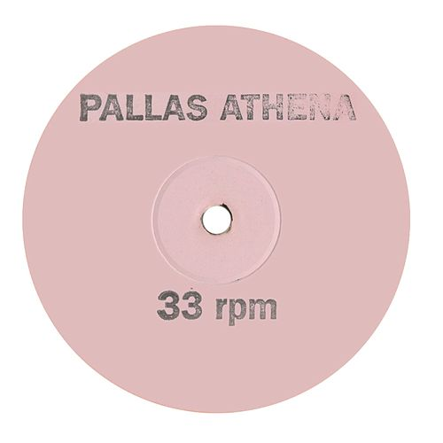 Pallas Athena by David Bowie