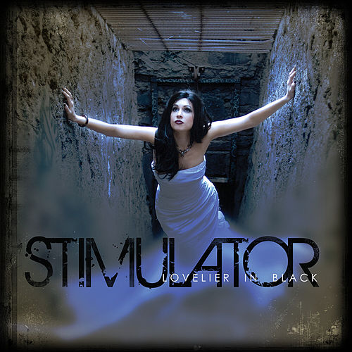 Lovelier In Black by Stimulator