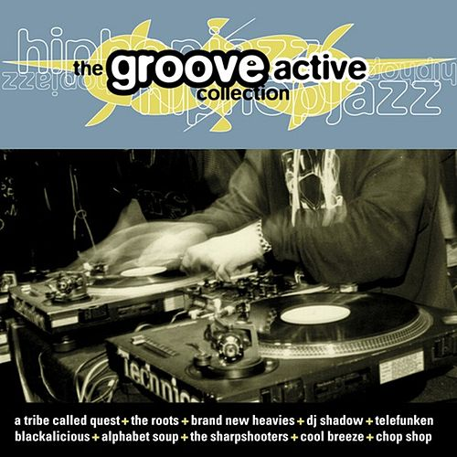 The Groove Active by Various Artists