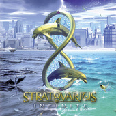 Infinite:Special Edition by Stratovarius