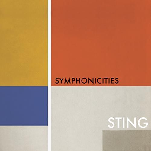 Symphonicities by Sting