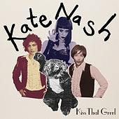 Kiss That Grrrl by Kate Nash