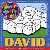David: Shepherd, Psalmist, Soldier, King! by Bible StorySongs
