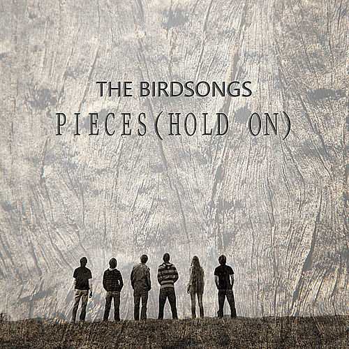 Pieces (Hold On) - Single by The Birdsongs