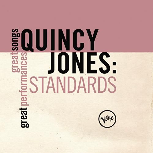 Standards (Great Songs/Great Perfomances) by Various Artists