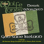 God Save Ireland by Derek Warfield