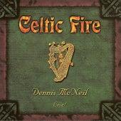 Celtic Fire by Dennis McNeil
