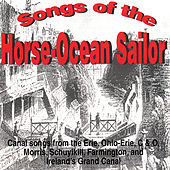 Songs of the Horse-Ocean Sailor by The Golden Eagle String Band