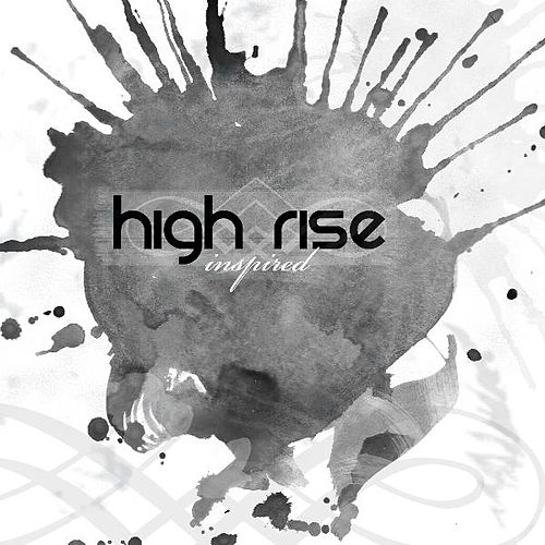 Inspired Acoustic EP by High Rise