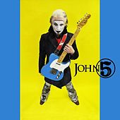 The Art Of Malice by John 5