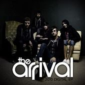 2010 Digital EP by Arrival