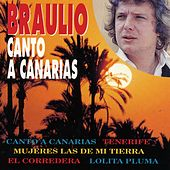 Canto A Canarias by Braulio