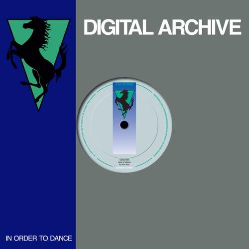 Digeridoo by Aphex Twin