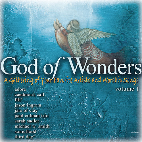 Our God Of Wonders, Vol. 1 by Various Artists