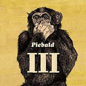 Volume III by Piebald
