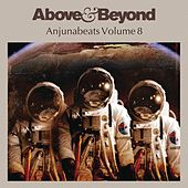 Anjunabeats Volume 8 by Various Artists