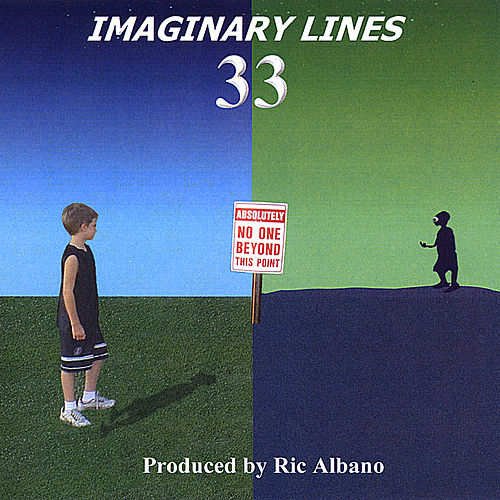 Imaginary Lines 33 by Imaginary Lines