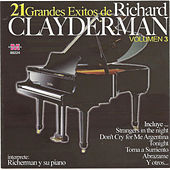 21 grandes exitos de Richard Clayderman by Ali Rostane