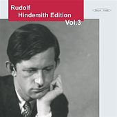Rudolf Hindemith Edition, Vol. 3 by Various Artists